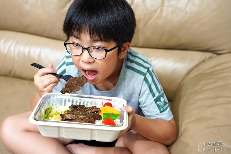 【西堤防疫外送餐】料好實在 好吃外帶便當餐 防疫期間也可以吃好料  全國通用哦 電話打起來 @紫色微笑 Ben&Jean 饗樂生活