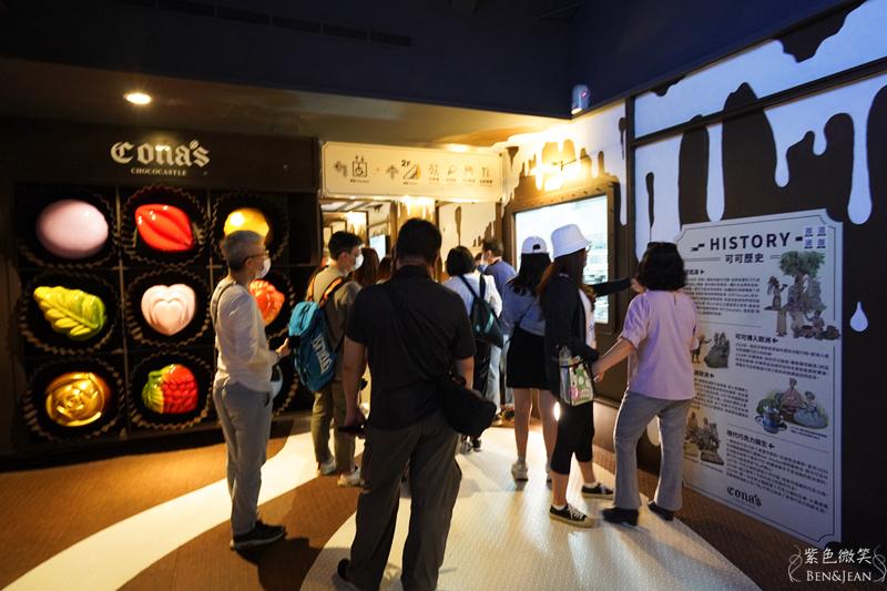 【妮娜巧克力夢想城堡】得冠軍拿金牌的巧克力是台灣之光 超夢幻歐式城堡,內外都吸睛  南投埔里旅遊景點推薦 @紫色微笑 Ben&Jean 饗樂生活