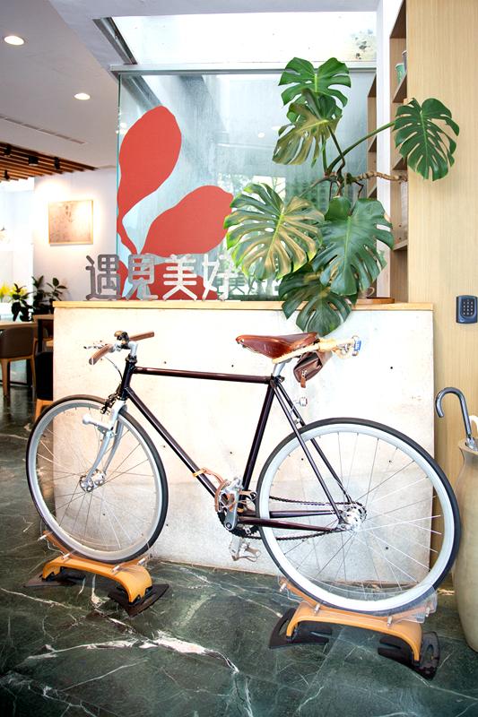 【北緯23.5度的咖啡城市之旅】探索深入咖啡的原鄉,走訪品嚐市區的歷史與美食,二天一夜不一樣的嘉義深度之旅 @紫色微笑 Ben&Jean 饗樂生活