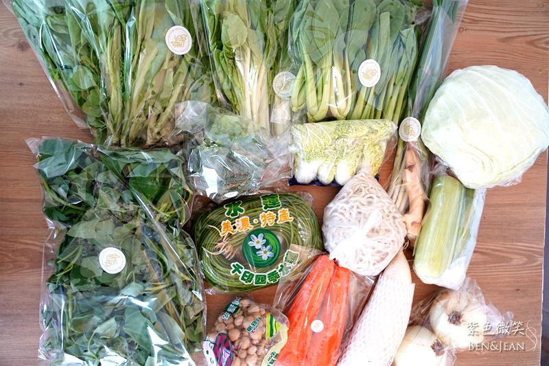 【防疫生鮮箱】海鮮箱、蔬菜箱、肉品箱通通有. 影子市集鍋物,輕鬆料理煮合包~多樣精緻好菜打開就可煮!! 宜蘭台北地區都可以訂購 @紫色微笑 Ben&Jean 饗樂生活