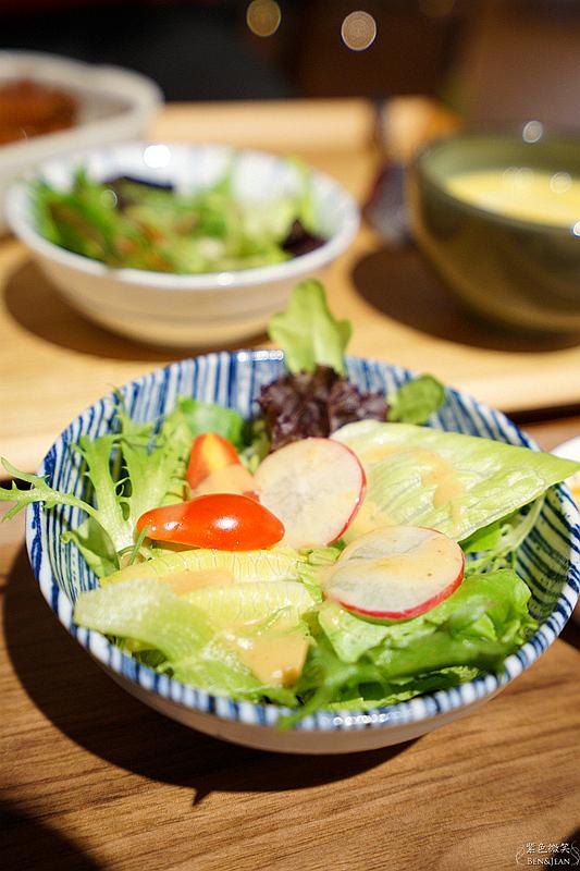 【穗穗念】賴青松穀東俱樂部小農米為主的美味料理   米飯香甜好吃  柿子甜點令人驚喜 @紫色微笑 Ben&Jean 饗樂生活