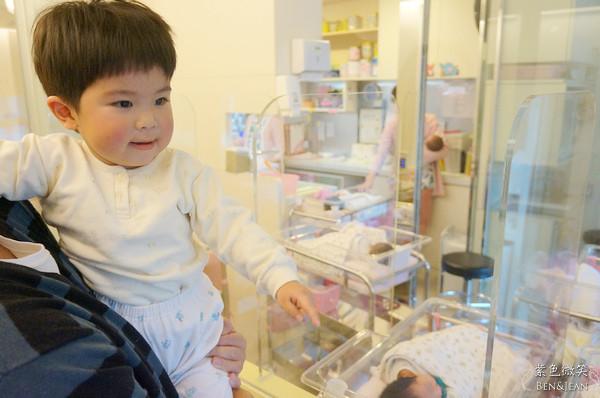 ▋宜蘭坐月子中心▋喜寶坐月子中心~嬰兒室的照顧也很重要 @紫色微笑 Ben&Jean 饗樂生活