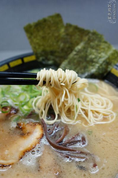 ▋日本大阪▋黑門拉麵~黑門市場旁的必吃拉麵店 @紫色微笑 Ben&Jean 饗樂生活