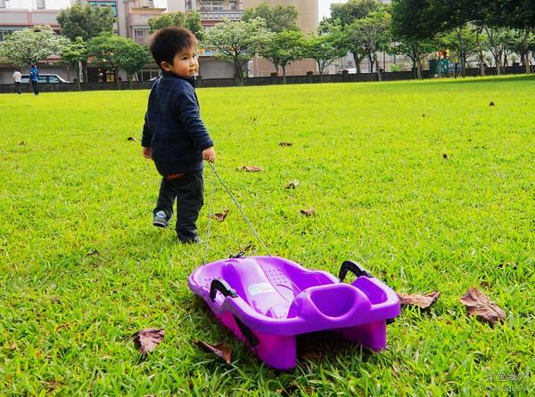 ▋桃園旅遊▋大溪埔頂公園~充滿歡樂的親子樂園 @紫色微笑 Ben&Jean 饗樂生活