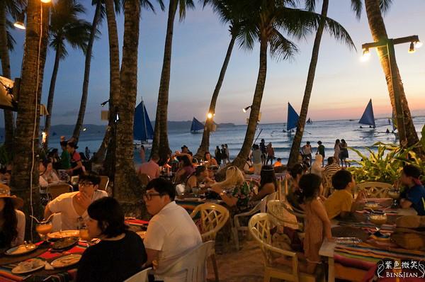 ▋長灘島餐廳▋MANANA餐廳~風味獨特的墨西哥餐廳 @紫色微笑 Ben&Jean 饗樂生活