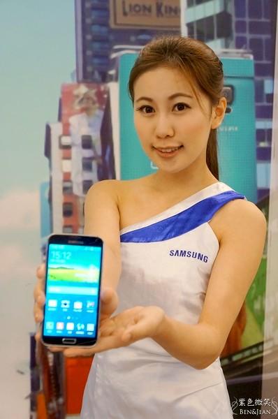 Samsung GALAXY S5 x GUINNESS體驗會~~機皇手機搶先看新鮮玩 @紫色微笑 Ben&Jean 饗樂生活