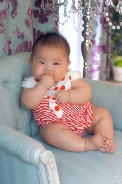 ▋如何為新生兒選擇生活用品~以尿布為例 @紫色微笑 Ben&Jean 饗樂生活