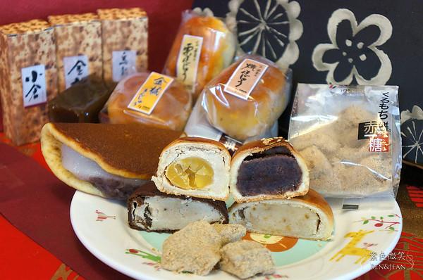 ▋團購美食▋滋養製菓~春喜花開禮盒,一口嚐盡優雅和風味 @紫色微笑 Ben&Jean 饗樂生活