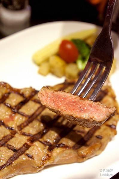 ▋台北內湖捷運美食▋超越原味炭烤牛排~ 堅持原味就是美味 @紫色微笑 Ben&Jean 饗樂生活