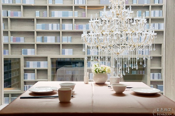 北投大地酒店▋泡溫泉也有美食,奇岩一號中餐廳(川湘菜)+精緻早餐 @紫色微笑 Ben&Jean 饗樂生活