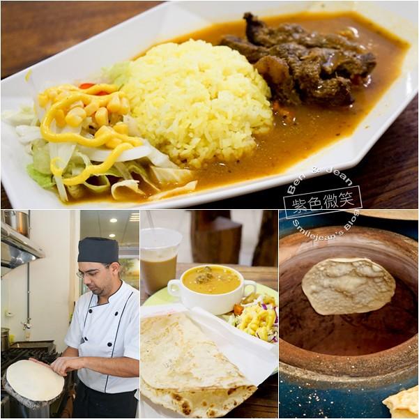 香料國境▋羅東~香味獨特的印度料理,印度老板開的哦,奶香糸列餐點才是正宗口味 @紫色微笑 Ben&Jean 饗樂生活