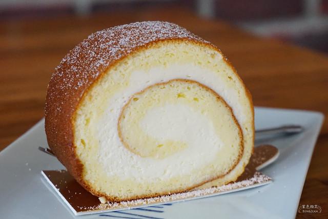 Long Face 臭臉甜點工作室.宜蘭下午茶▋藍帶學藝的法式甜點工作室、咖啡好喝、蛋糕好吃的小店 @紫色微笑 Ben&Jean 饗樂生活
