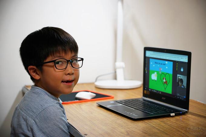 Oikid 兒童英文線上學習網站~全台唯一針對兒童英語教學,一對一大聲開口說英文不再是困難事 @紫色微笑 Ben&Jean 饗樂生活