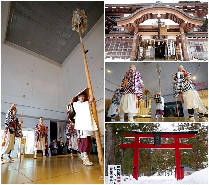 出羽三山.日本山形▋走一趟就象徵重生的出羽三山,是日本的神聖靈場。木造五重塔是日本東北最古老的木造五重塔 ,也是米其林旅遊推薦哦 @紫色微笑 Ben&Jean 饗樂生活