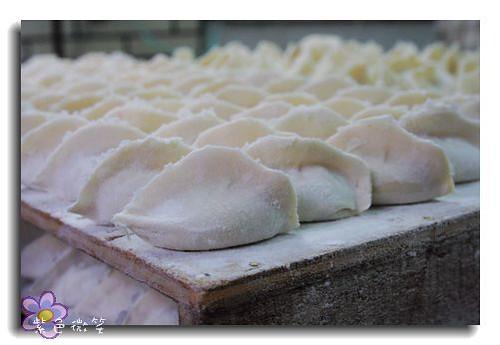 北成市場口水餃店|羅東銅板美食小吃 @紫色微笑 Ben&Jean 饗樂生活
