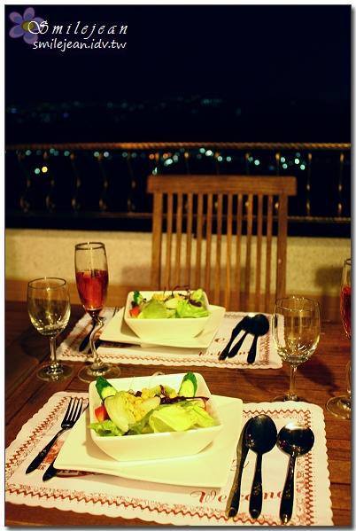 卡松安 Villa ~風情萬種的峇里島風格民宿|宜蘭冬山住宿推薦 @紫色微笑 Ben&Jean 饗樂生活