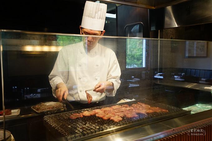 伊達の牛たん本舗/仙台牛舌▋仙台著名必吃餐點!牛舌燒肉好滋味 @紫色微笑 Ben&Jean 饗樂生活