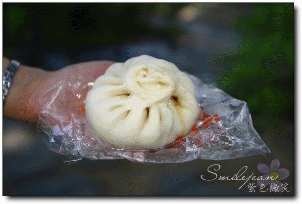 [台南美食]台南市+克林台包之克林八寶肉包 @紫色微笑 Ben&Jean 饗樂生活