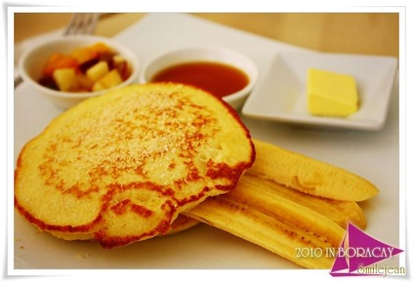 長灘島自由行  lemon cafe 和 jonah's mango shake @紫色微笑 Ben&Jean 饗樂生活