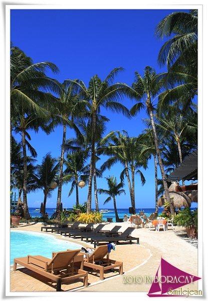 [長灘島]蜜客泰爾套房酒店 Microtel Inn hotel @紫色微笑 Ben&Jean 饗樂生活