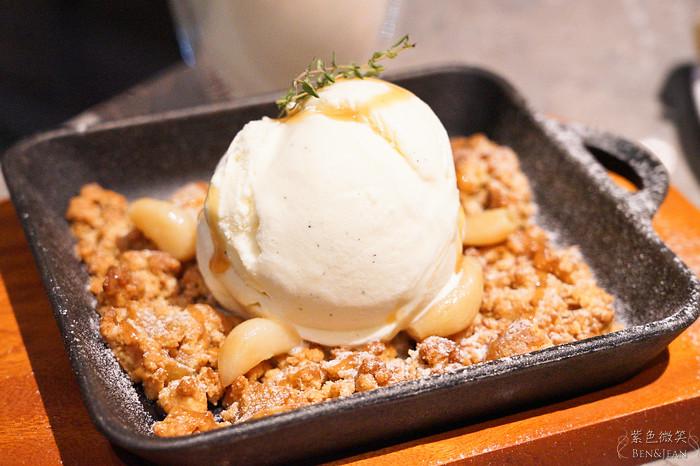 Mad for Garlic大蒜餐廳▋來自韓國以大蒜為主題的餐廳,聽說在香港、新加坡的評價都很棒,大蒜風味的再提升,去除辛辣味,顛覆對味覺的想像,也是味蕾的新體驗,(捷運101站美食微風南山) @紫色微笑 Ben&Jean 饗樂生活