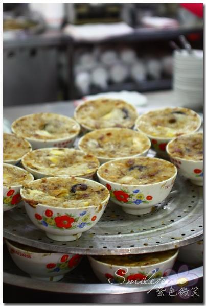 [台南小吃]麻豆 碗粿蘭~美味恆久遠,一碗永流傳 @紫色微笑 Ben&Jean 饗樂生活