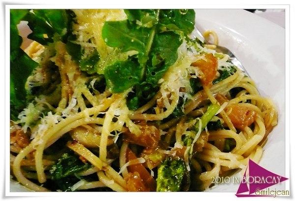 [長灘島]CYMA希臘餐廳~一定要吃 @紫色微笑 Ben&Jean 饗樂生活