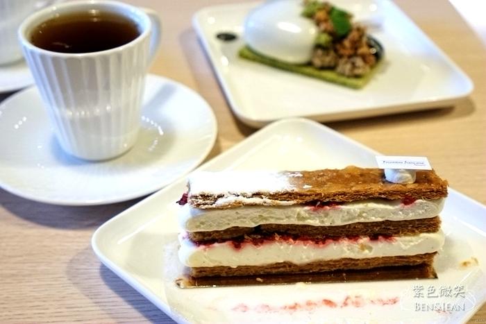 【邊境法式點心坊】超人氣甜點店|法式甜點|鹹塔|巧克力|常溫小蛋糕|棉花糖|冰淇淋|巧克力飲品|茶品|種類選擇多樣化 花蓮必訪的甜點店 一流的品質 超值的價格|花蓮咖啡茶飲咖啡下午茶 美食推薦 @紫色微笑 Ben&Jean 饗樂生活