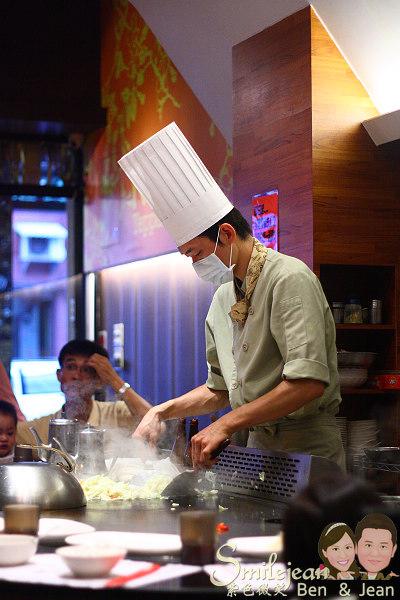 [宜蘭市美食]當代鐵板燒~~便宜又好吃才是王道 @紫色微笑 Ben&Jean 饗樂生活