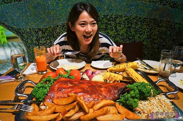 ▋台北餐廳▋L' IDIOT 驢子餐廳~美味與創意兼具的美食 @紫色微笑 Ben&Jean 饗樂生活