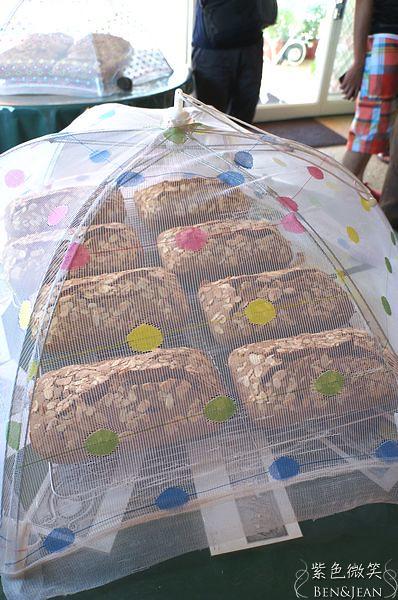 ▋台東美食▋馬利諾廚房(都蘭手工麵包)~細心呵護的手工麵包 @紫色微笑 Ben&Jean 饗樂生活
