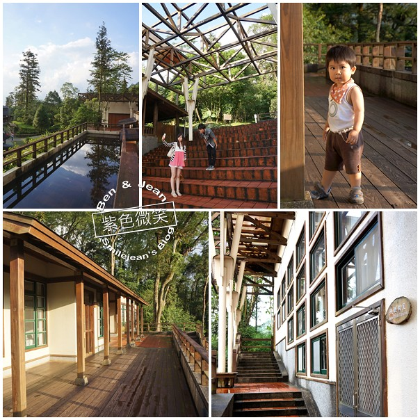 東岳湧泉》免費戲水景點 夏日14~16度C的清涼野溪親子景點 @紫色微笑 Ben&Jean 饗樂生活